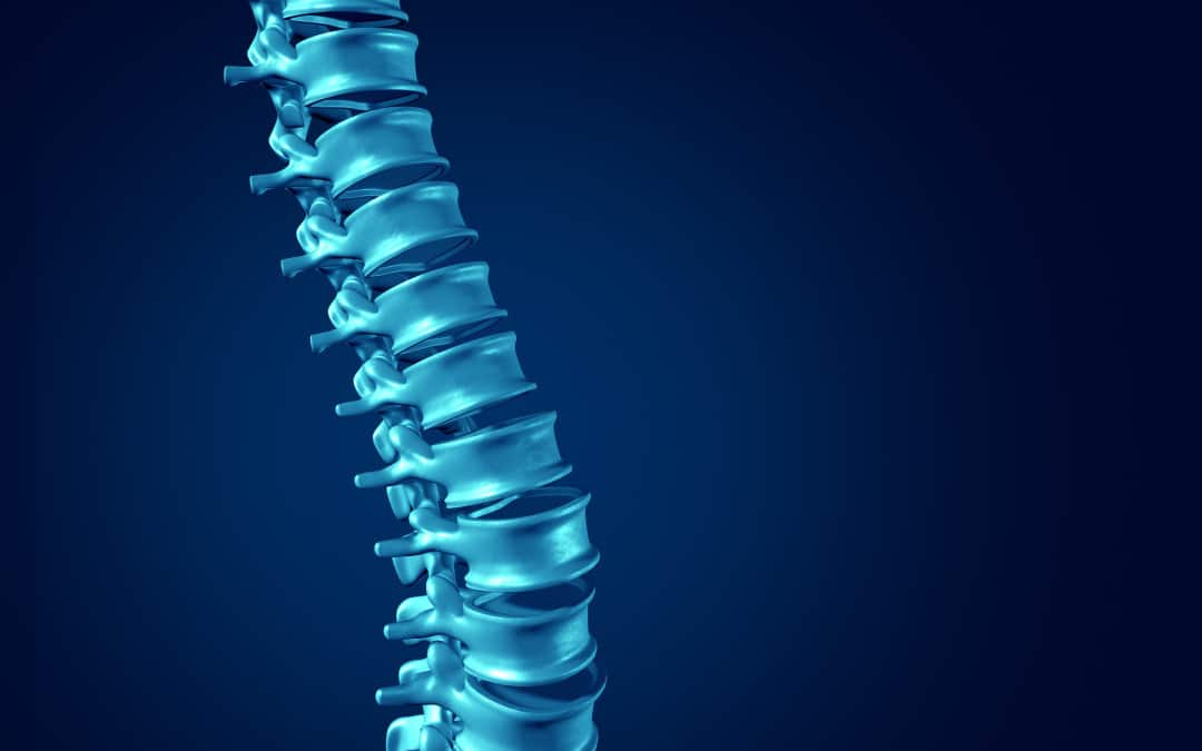 """What's a """"slipped"""" or herniated disc?"""