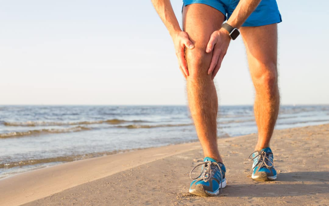 How to prevent ACL injury for athletes, and why it's especially important for women
