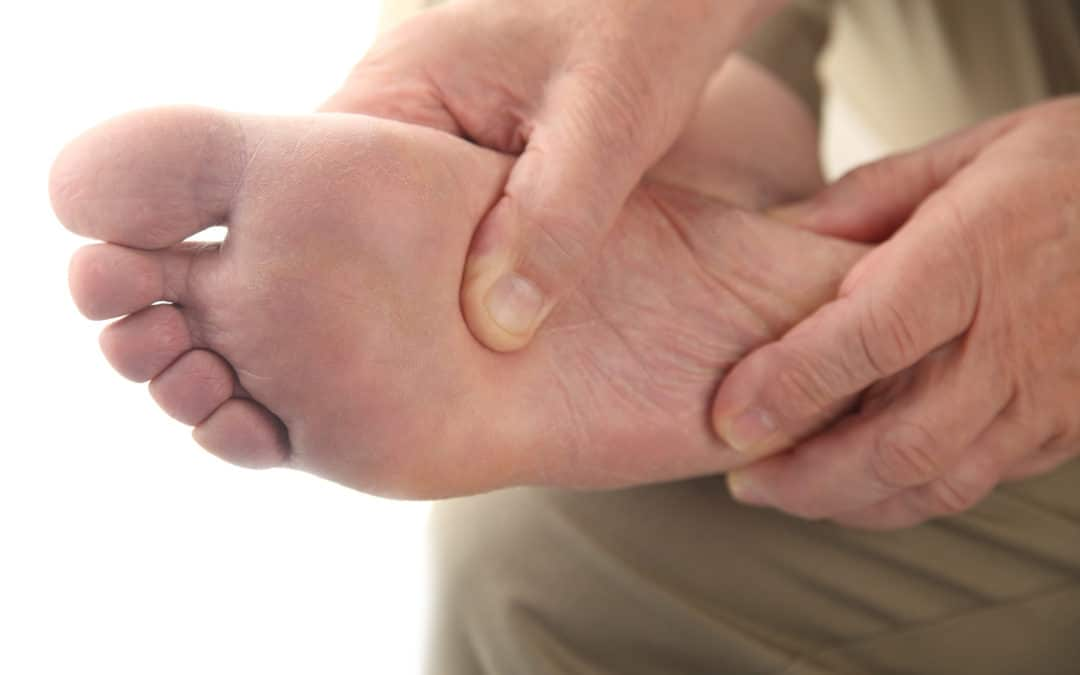 Are Your Flip-Flops Hurting Your Feet?