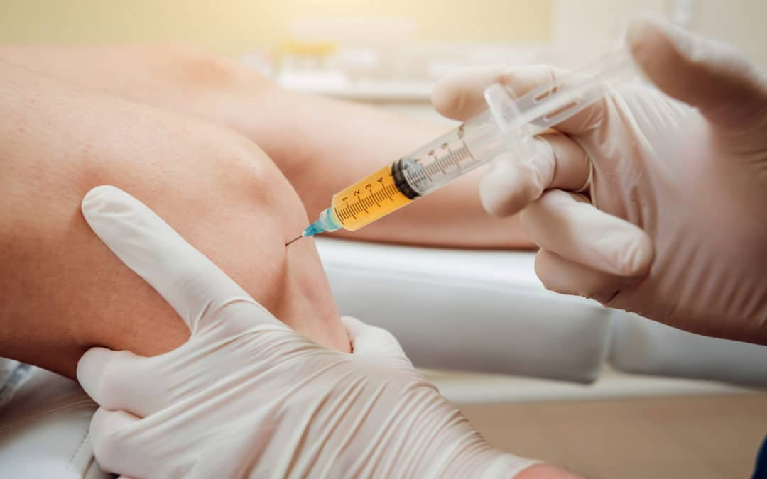 What is PRP Therapy and How Does it Work?