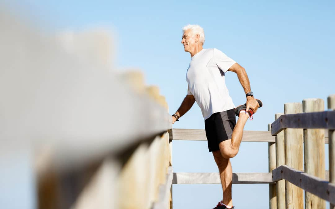 Stem Cell Therapy Following Meniscus Knee Surgery May Reduce Pain, Restore Meniscus