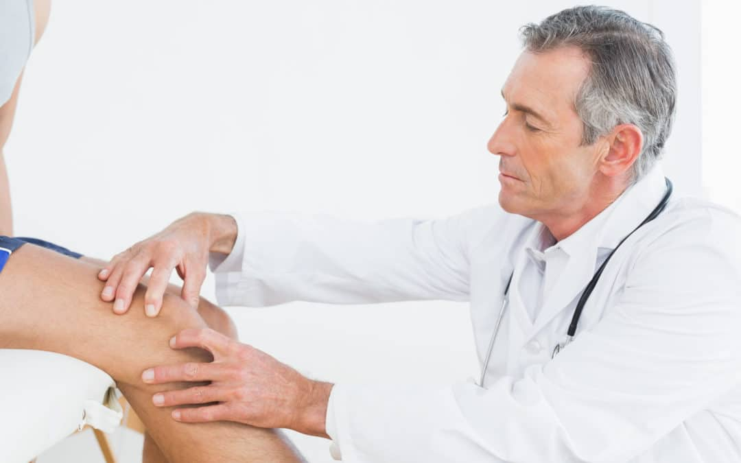 What Causes Knee Pain and Why it is Important to See a Specialist