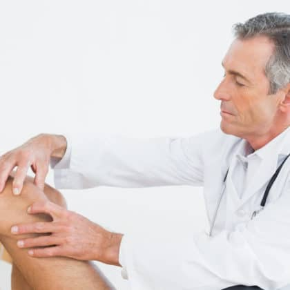who offers prp therapy?