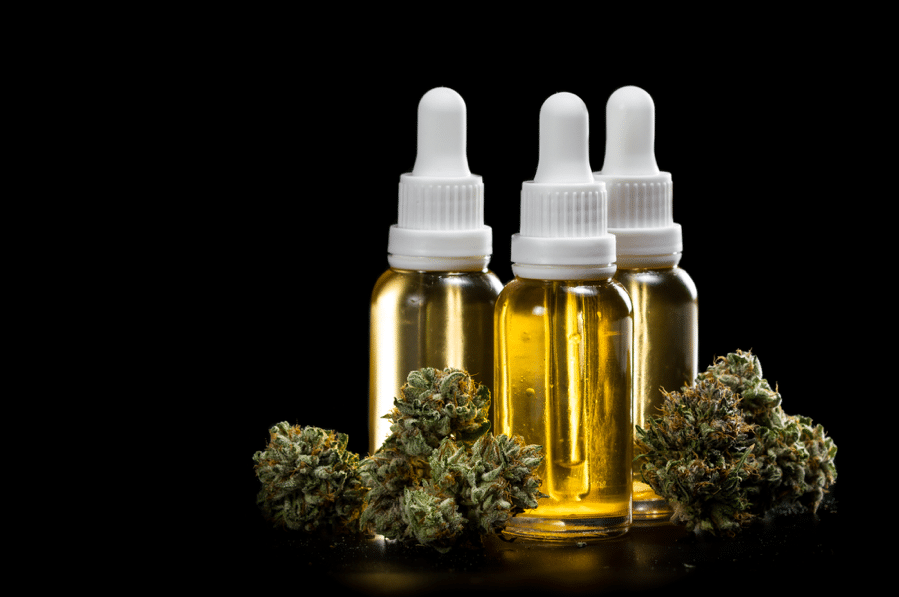 The Amazing Benefits of Using CBD