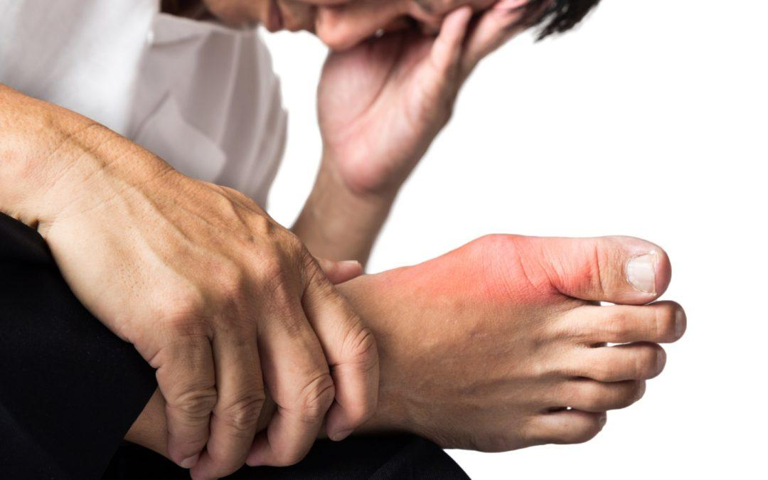How a Total Ankle Replacement Fixes Arthritis in Your Ankle