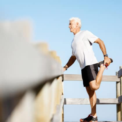 who offers the best total ankle replacement?