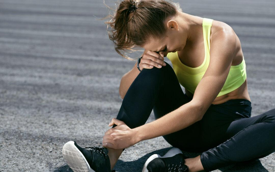 Do You Have A Runner's Knee?